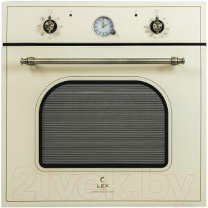 Электрический духовой шкаф Lex EDM 070С IV / CHAO000179
