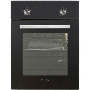 Электрический духовой шкаф Lex EDM 4540 BL / CHAO000354