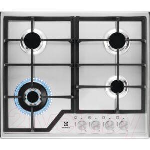 Газовая варочная панель Electrolux GEE363MX