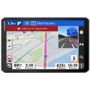 GPS навигатор Garmin Dezl LGV 1000 MT-D / 010-02315-10