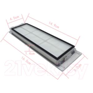 HEPA-фильтр для пылесоса Dr.Electro 84FL21