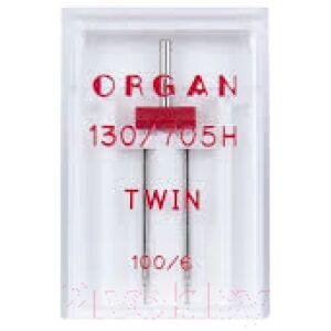 Иглы для швейной машины Organ 1-100/6