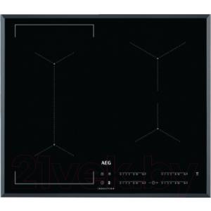 Индукционная варочная панель AEG IKR64441FB