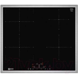 Индукционная варочная панель NEFF T46BD53N2