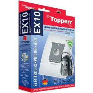 Комплект аксессуаров для пылесоса Topperr 1404 EX10