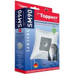 Комплект аксессуаров для пылесоса Topperr 1407 SM90