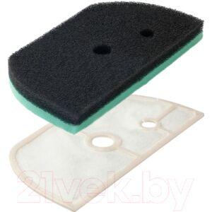 Комплект фильтров для пылесоса Neolux FLG-691