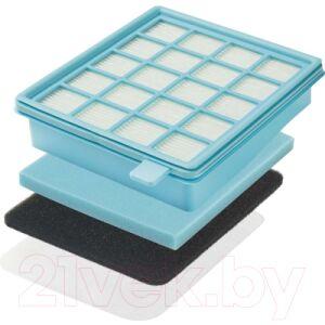 Комплект фильтров для пылесоса Neolux HPL-86