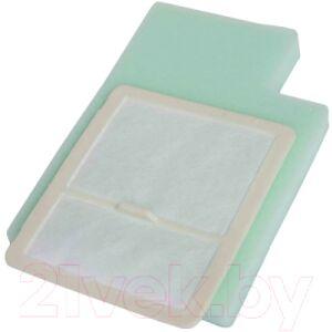 Комплект фильтров для пылесоса OZONE H-26