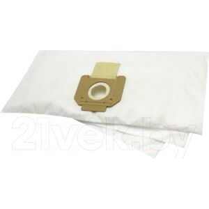 Комплект пылесборников для пылесоса OZONE CP-218/3