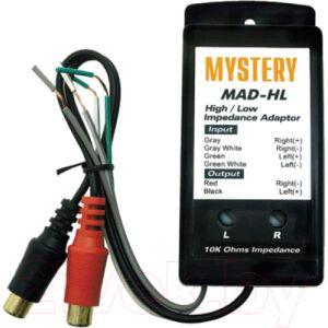 Конвертер уровня Mystery MAD-HL