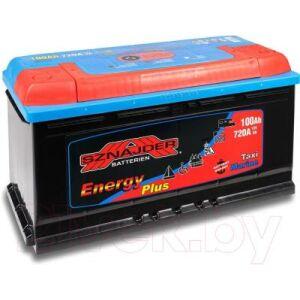 Лодочный аккумулятор Sznajder Energy R100