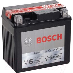 Мотоаккумулятор Bosch 120A 113/70/105 YTZ7S-BS / 0092M60090