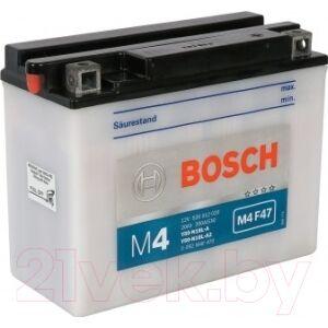 Мотоаккумулятор Bosch 519013017 / 0092M4F450