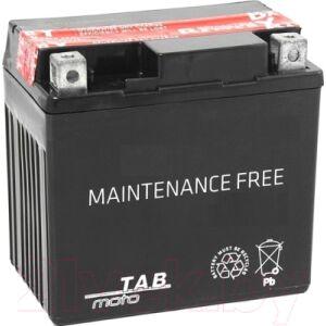 Мотоаккумулятор TAB AGM YTX20L-BS / 120515