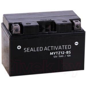 Мотоаккумулятор TAB AGM YTZ12-BS / 321515