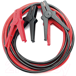 Стартовые провода Fubag Smart Cable 700