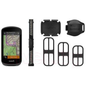 Туристический навигатор Garmin Edge 1030 Plus GPS Bundle EU / 010-02424-11