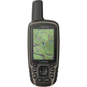 Туристический навигатор Garmin GPSMAP 64x / 010-02258-11