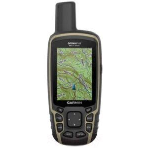 Туристический навигатор Garmin Gpsmap 65 / 010-02451-01