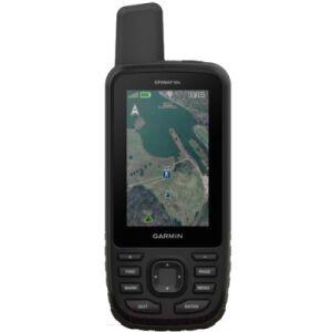 Туристический навигатор Garmin GPSMAP 66s / 010-01918-02