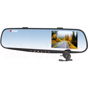 Видеорегистратор-зеркало Artway AV-601
