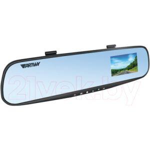 Видеорегистратор-зеркало Artway AV-610