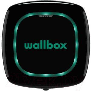 Зарядная станция для электромобиля Wallbox Pulsar Plus Type 2 (черный) / PLP1-0-2-4-3-002-C