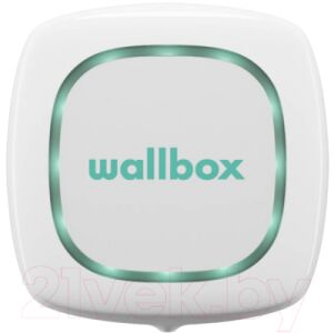 Зарядная станция для электромобиля Wallbox Pulsar Type 2 / WBPL-0-2-4-0-001-A