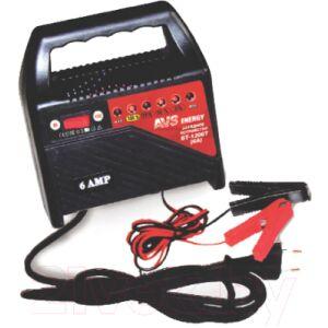 Зарядное устройство для аккумулятора AVS Energy BT-1206T (6A) / A78471S