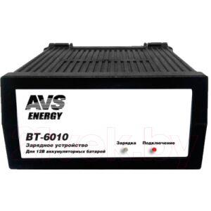 Зарядное устройство для аккумулятора AVS Energy BT-6010 (7A) / A07076S