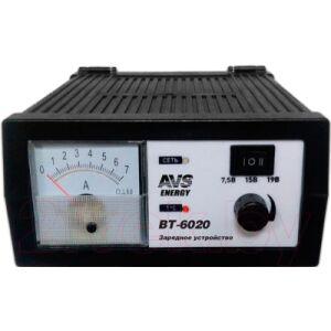 Зарядное устройство для аккумулятора AVS Energy BT-6020 (7A) / A78867S