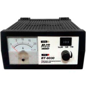 Зарядное устройство для аккумулятора AVS Energy BT-6030 (20A) / A78866S