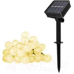 Светильник уличный Фаза SLR-G05-30Y / 5033368